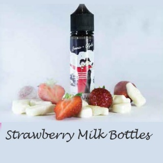 strawberrymilk