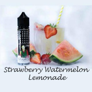 strawberrywaterlemo